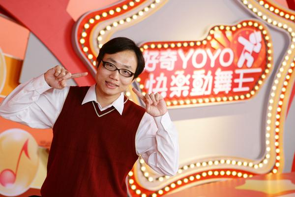 20100130_好奇YOYO快樂動舞王MV側拍.jpg