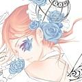 藍色妖姬--途中