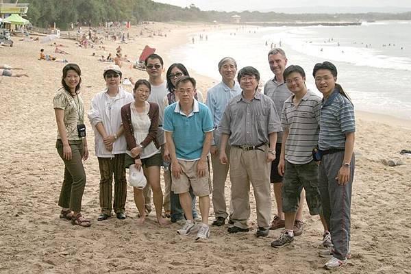 20090203 NOOSA BEACH