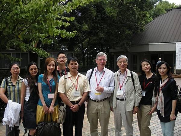 0825被害者學研究所外合影1.JPG