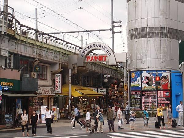 0826上野車站2.JPG