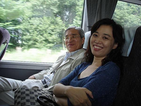 0826搭火車到上野3.JPG
