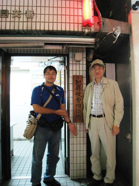 0826電車往新橋3.JPG