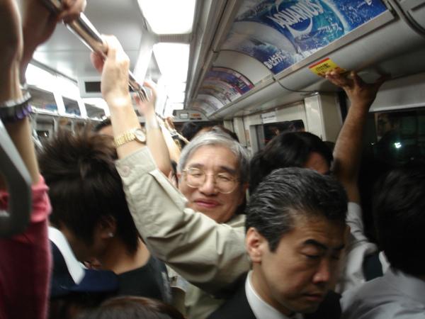 0826電車往新橋_jim.JPG