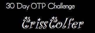 30D OTP - CrissColfer