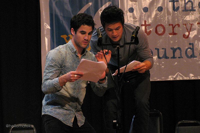 Darren - YST (2014.2.22.)