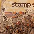 Stamp 簽名專輯
