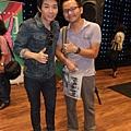 VIP & Boy Peacemaker