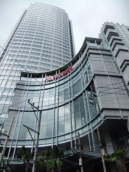 Bangkok Marriott Hotel Sukhumvit~1.jpg