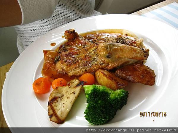 烤香料雞.JPG
