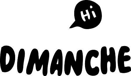 dimanche_hi_logo