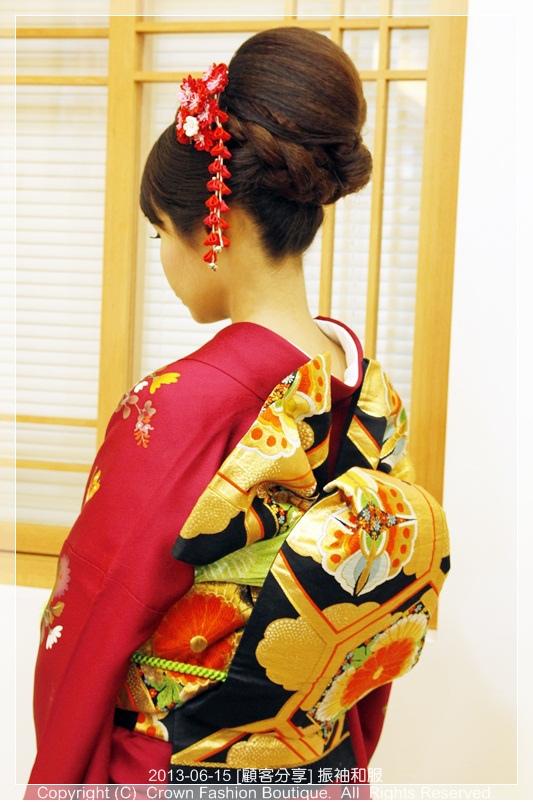 2013-6-15顧客分享 振袖和服3.JPG