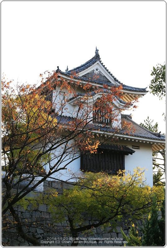 IMG_5833a 2014-11-20岡山城.JPG