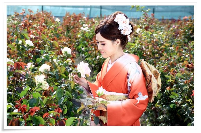 IMG_9729a 橘色振袖和服 by Kim.jpg