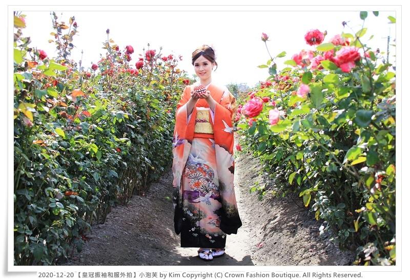IMG_9866a 橘色振袖和服 by Kim.JPG