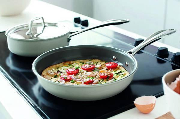 Chef Eco-logic 100%健康陶瓷鍋