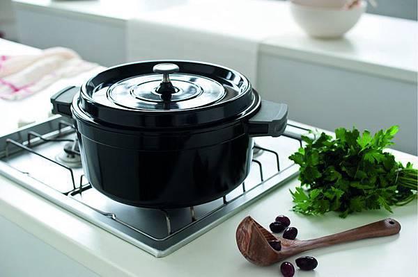 Cook'on悠活燉煮鍋系列