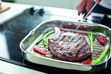 Chef主廚極品系列方形煎烤鍋01