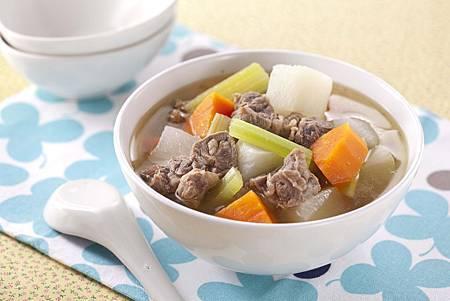 清燉牛肉湯01