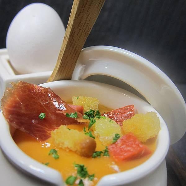 65℃慢煮蛋