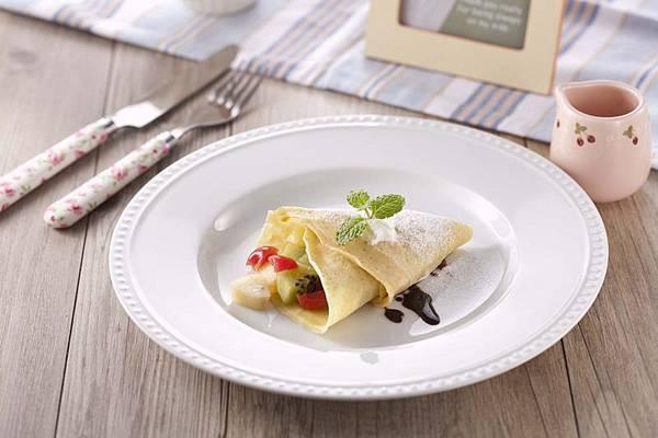 法式水果薄餅 (2)