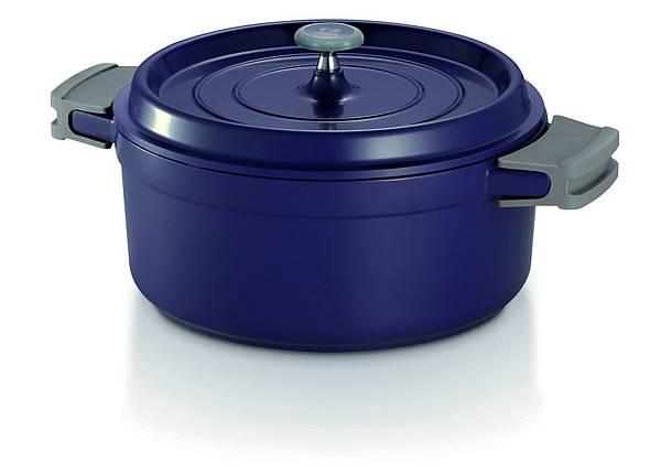 13393204 _CookON_Lavender_20cm round casserole_HR