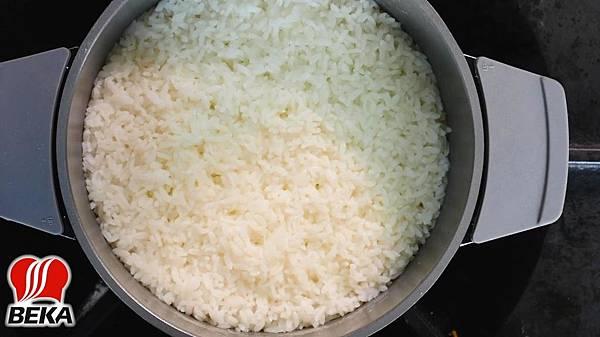 香噴噴白米飯