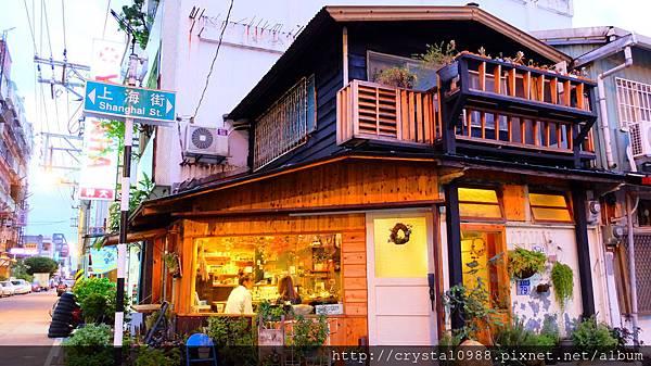 花蓮 CAFFE FIORE 咖啡花 甜點 貓