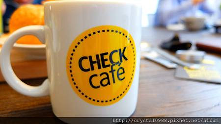 台北 CHECK INN CAFE 雀客早午餐.咖啡.午茶