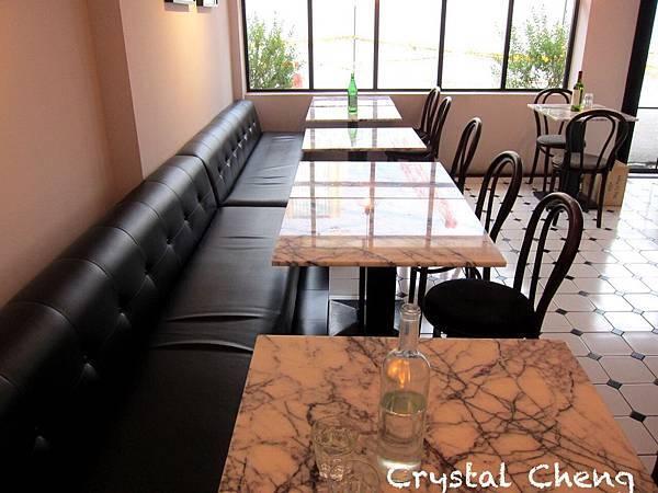 【台北美食推薦】雨人麵包餐館 Rain man 三明治依舊好美味的雅緻咖啡館 (輕食 歐式 市政府站 松菸)