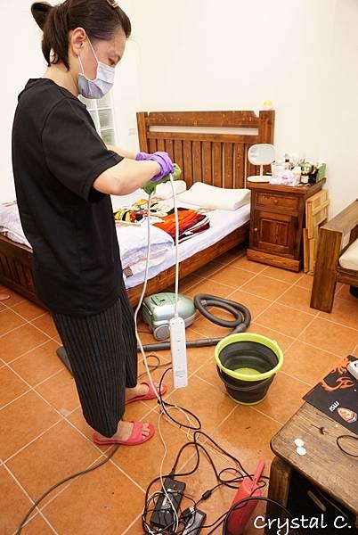 大掃除清潔推薦天天清潔