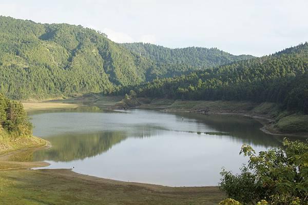 120716 翠峰湖環山步道-6
