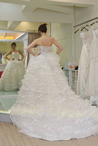 [推薦]禮服出租店家資訊-台北婚紗工作室