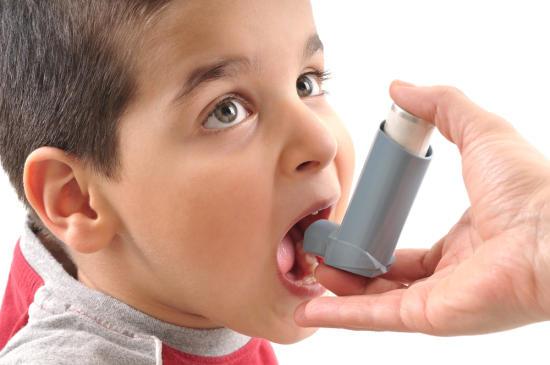 氣喘情緒心靈心理原因成因