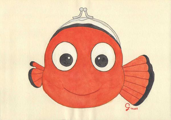 Nemo@克里斯多插畫森林.jpg