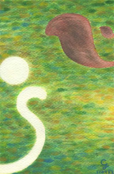 森林裡的躲貓貓@克里斯多插畫森林.jpg