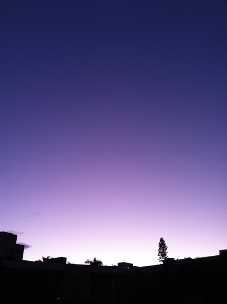 sunset_h@克里斯多插畫森林.JPG