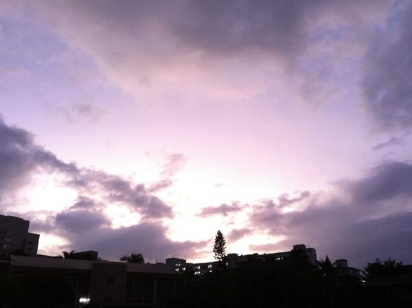 sunset_d@克里斯多插畫森林.JPG