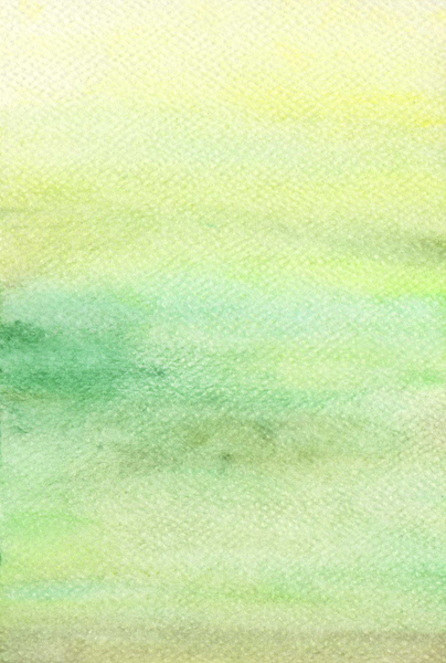 green@克里斯多插畫森林