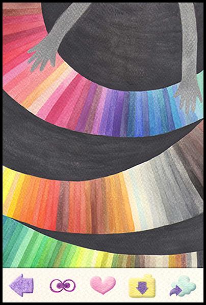 Crystal's_Illustration_Wallpapers_App_i@克里斯多插畫森林