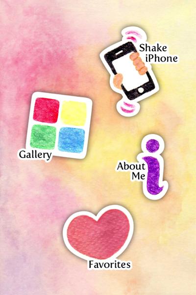 Crystal's_Illustration_Wallpapers_App_a@克里斯多插畫森林