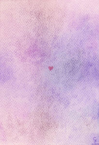 purple@克里斯多插畫森林