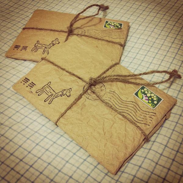 mail_package_a@克里斯多插畫森林
