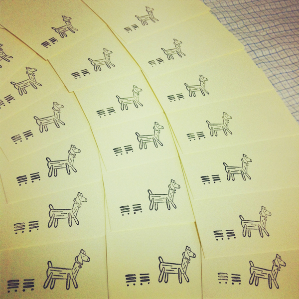 stickers_of_stamp_k@克里斯多插畫森林