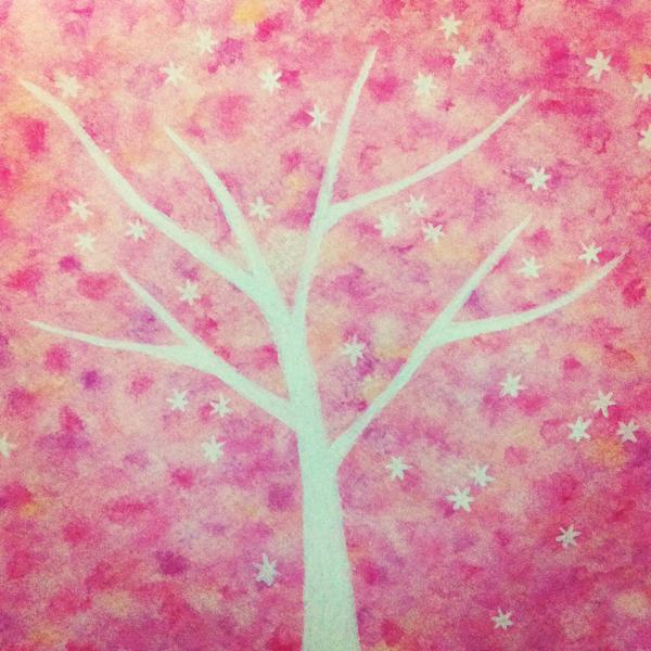 spring_b@克里斯多插畫森林