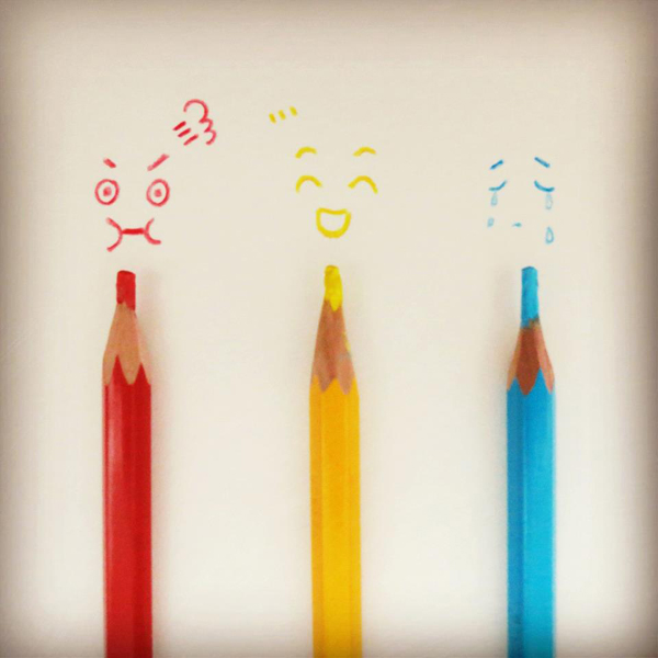 color_pencil_e@克里斯多插畫森林