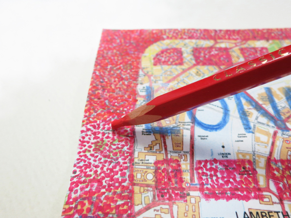 postcard_of_london_g@克里斯多插畫森林