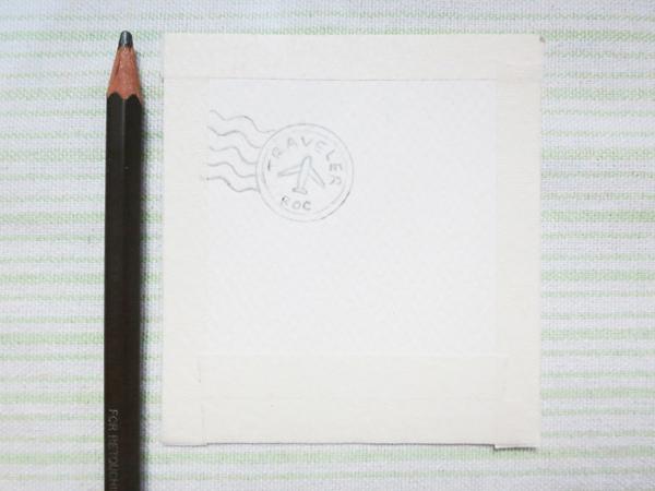 polaroid_g@克里斯多插畫森林
