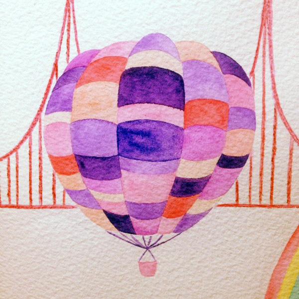 hot_air_balloon_b@克里斯多插畫森林