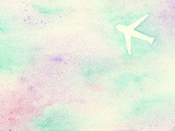 travel_l@克里斯多插畫森林